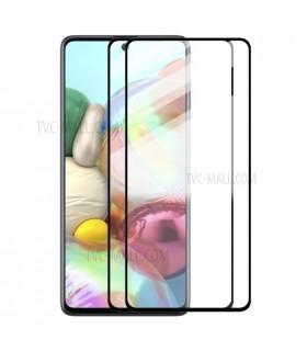گلس ال سی دی اصلی گوشی سامسونگ   Samsung Galaxy A71 / A715