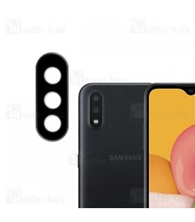 شیشه دوربین  گوشی  Samsung Galaxy A01 / A015