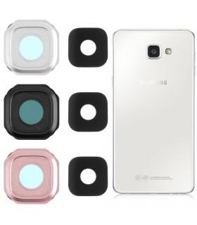 شیشه دوربین  گوشی  Samsung Galaxy A9 Pro