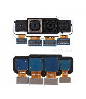 دوربین پشت گوشی Samsung Galaxy A9 2018 / A920