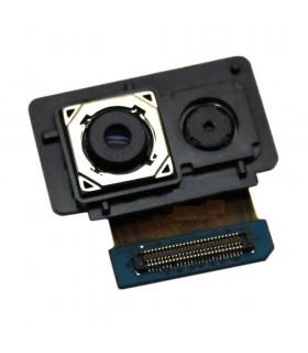 دوربین پشت گوشی Samsung Galaxy A10 S / A107