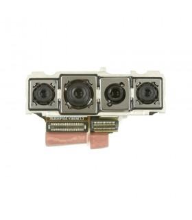 دوربین پشت گوشی Samsung Galaxy A21 / A215