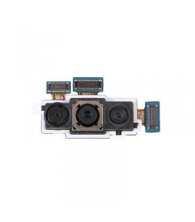 دوربین پشت گوشی Samsung Galaxy A50 S / A507
