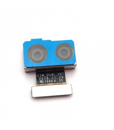 دوربین پشت گوشی xiaomi mi 6