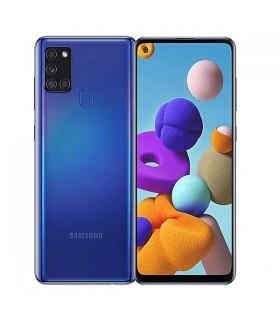 دوربین جلو گوشی  Samsung Galaxy A21 S / A217