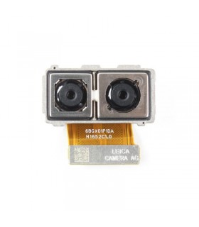 دوربین پشت گوشی Huawei  Mate 9