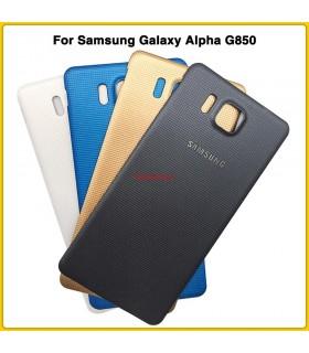 درب پشت گوشی Samsung Galaxy ALFA / G850