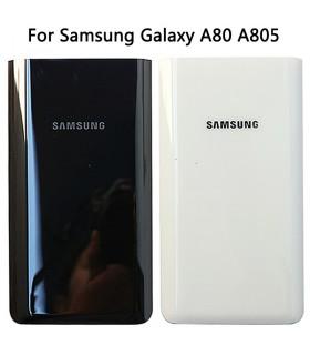 درب پشت گوشی  Samsung Galaxy A80 / A805