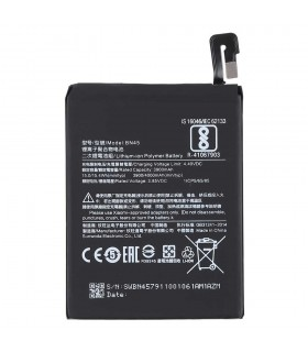 باتری گوشی  xiaomi redmi note 5 pro