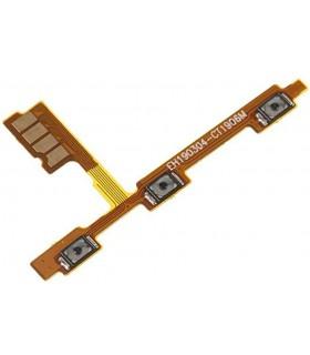 فلت پاور و ولوم گوشی  Huawei p30 lite or nova 4e
