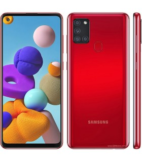 قاب و شاسی گوشی Samsung Galaxy A21 S / A217