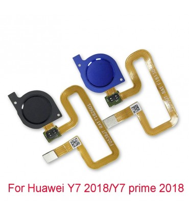 سنسور اثر انگشت گوشی Huawei Y7 Prime 2018