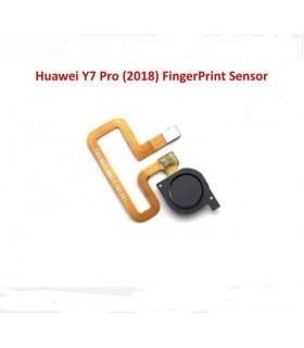 سنسور اثر انگشت گوشی Huawei Y7 Pro 2018