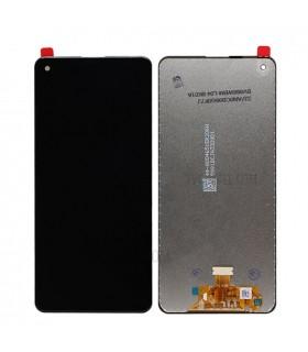 تاچ ال سی دی گوشی  Samsung Galaxy A21 S / A217