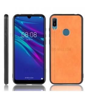 سنسور اثر انگشت گوشی Huawei Y6 pro 2019