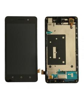تاچ و ال سی دی گوشی هواوی تاچ و ال سی دی هواوی LCD HUAWEI 4C