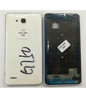 قاب و شاسی کامل گوشی HUAWEI G750 u10