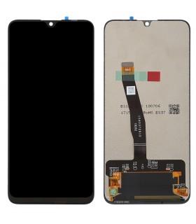تاچ و ال سی دی گوشی  HUAWEI p smart pro