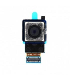دوربین پشت گوشی Samsung Galaxy S6 / G920