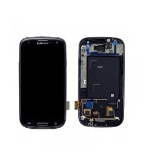 تاچ و ال سی دی سامسونگ گلکسی Samsung Galaxy S3/I9300