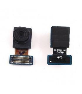 دوربین جلو گوشی Samsung Galaxy S6 EDGE / G925