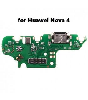 برد شارژ گوشی Huawei Nova 4
