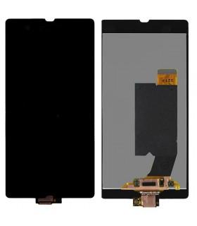 تاچ و ال سی دی سامسونگ گلکسی LCD SONY Z ULTRA