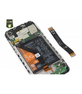 فلت شارژ گوشی Huawei Y6 / Honor 4A