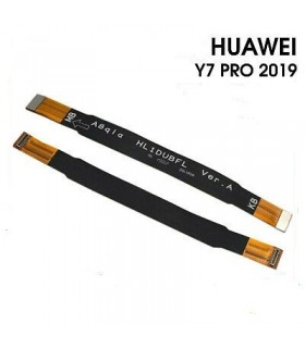 فلت شارژ گوشی Huawe Y7 pro 2019
