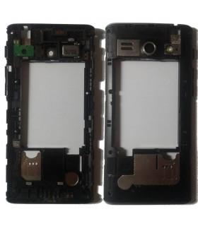 قاب و شاسی کامل گوشی Huawei Ascend Y530