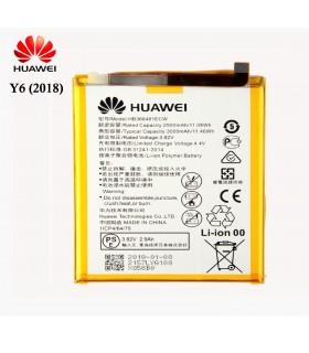 باطری اصلی گوشی Huawei  Y6  2018