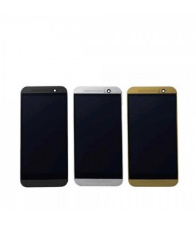 تاچ و ال سی دی اچ تی سی تاچ ال سی دی LCD HTC One M9
