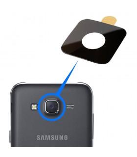 شیشه دوربین  گوشی Samsung Galaxy J5 2015 / j500