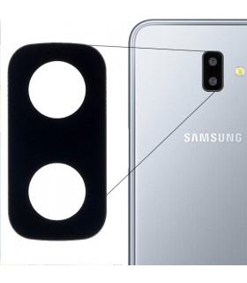شیشه دوربین  گوشی Samsung Galaxy J6+ / J610