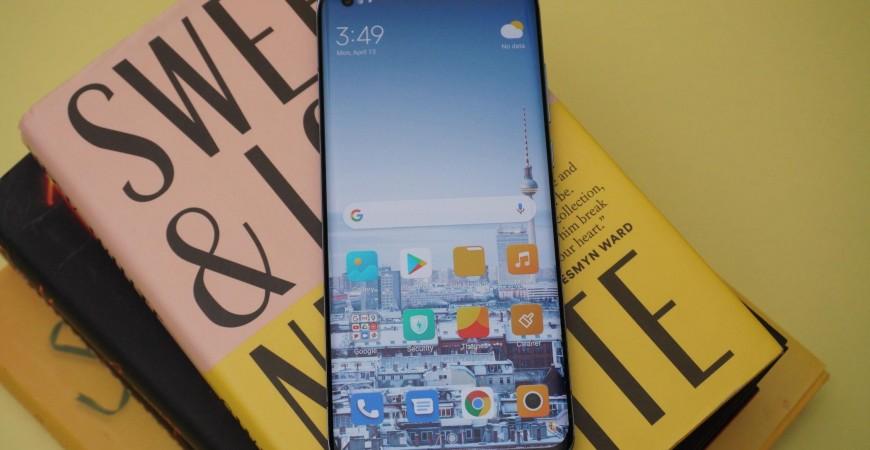 آموزش تعویض ال سی دی Xiaomi mi 10 pro